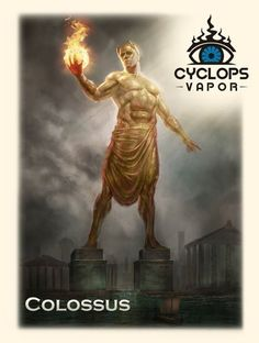 Review: Colossus-Vanilla Custard by Cyclops