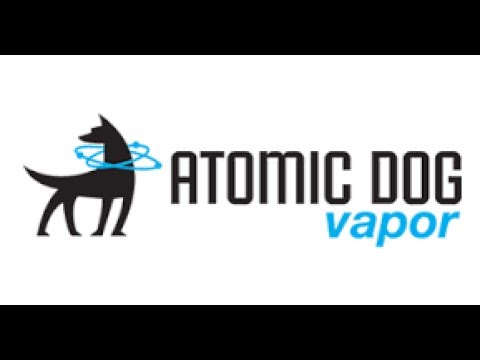 Atomic Dog Vapor Menthacco Review